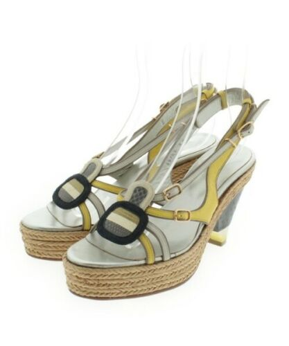 UNDER COVER Shoes 2100616001069