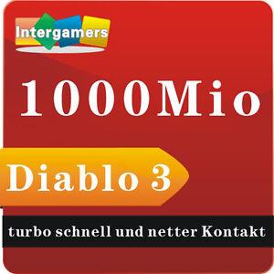 1000-Mio-Gold-und-1000K-BONUS-Diablo-3-EU-1000000K-D3-Gold-schnell-amp-sicher