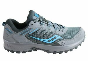 Brand-New-Saucony-Mens-Excursion-Tr13-Comfortable-Trail-Running-Shoes