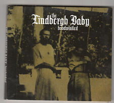THE LINDBERGH BABY - hoodwinked CD