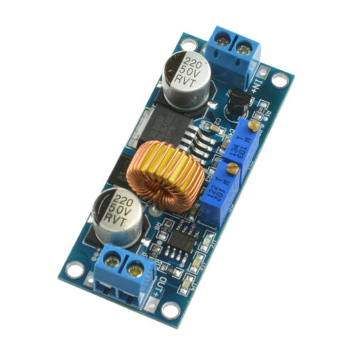 5 A XL4015 courant direct-Direct Current Step Down Module Buck Converter Power Supply DEL Lithium Chargeur