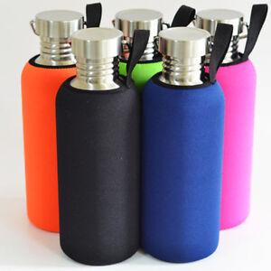 Fashion-Sport-Insulator-Bag-Neoprene-Pouch-Holder-Carrier-Water-Bottle-Cover