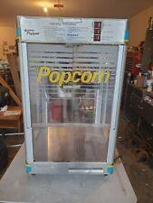 Star G12 Y Galaxy Commercial 12 Oz Popcorn Popper For Parts Read Description