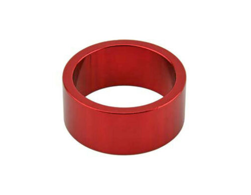 """Bicycle alloy 1-1//8/"""" 28.6mm NEW Threadless Headset Spacer 15mm cycling bikes"""