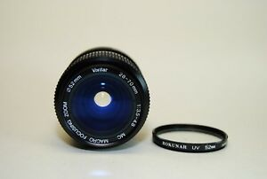 Vivitar-MC-28-70mm-F3-5-4-8-Macro-Lens-for-Canon-C-FD-mount