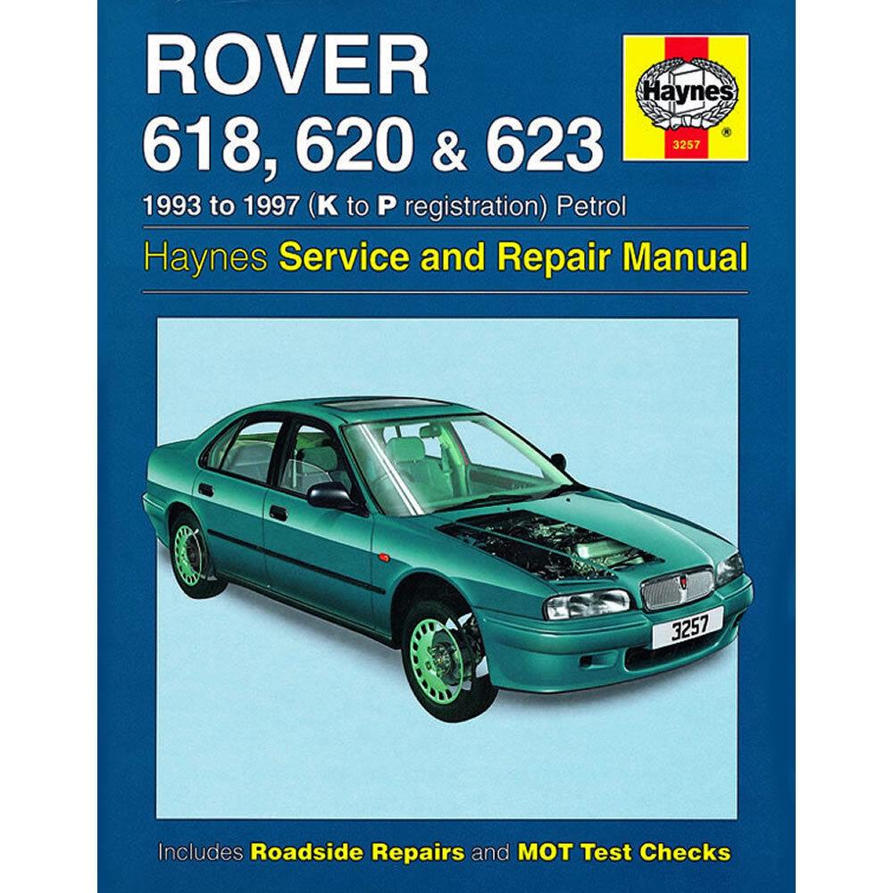Haynes Rover 618 620 623 Petrol 93 97 K To P Reg Service Repair Wiring Diagram Norton Secured Powered By Verisign