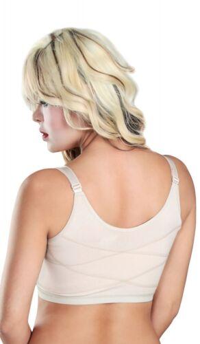 Faja Colombiana Ann Slim Posture Corrector Bra post Surgical Bra Sport Brassier