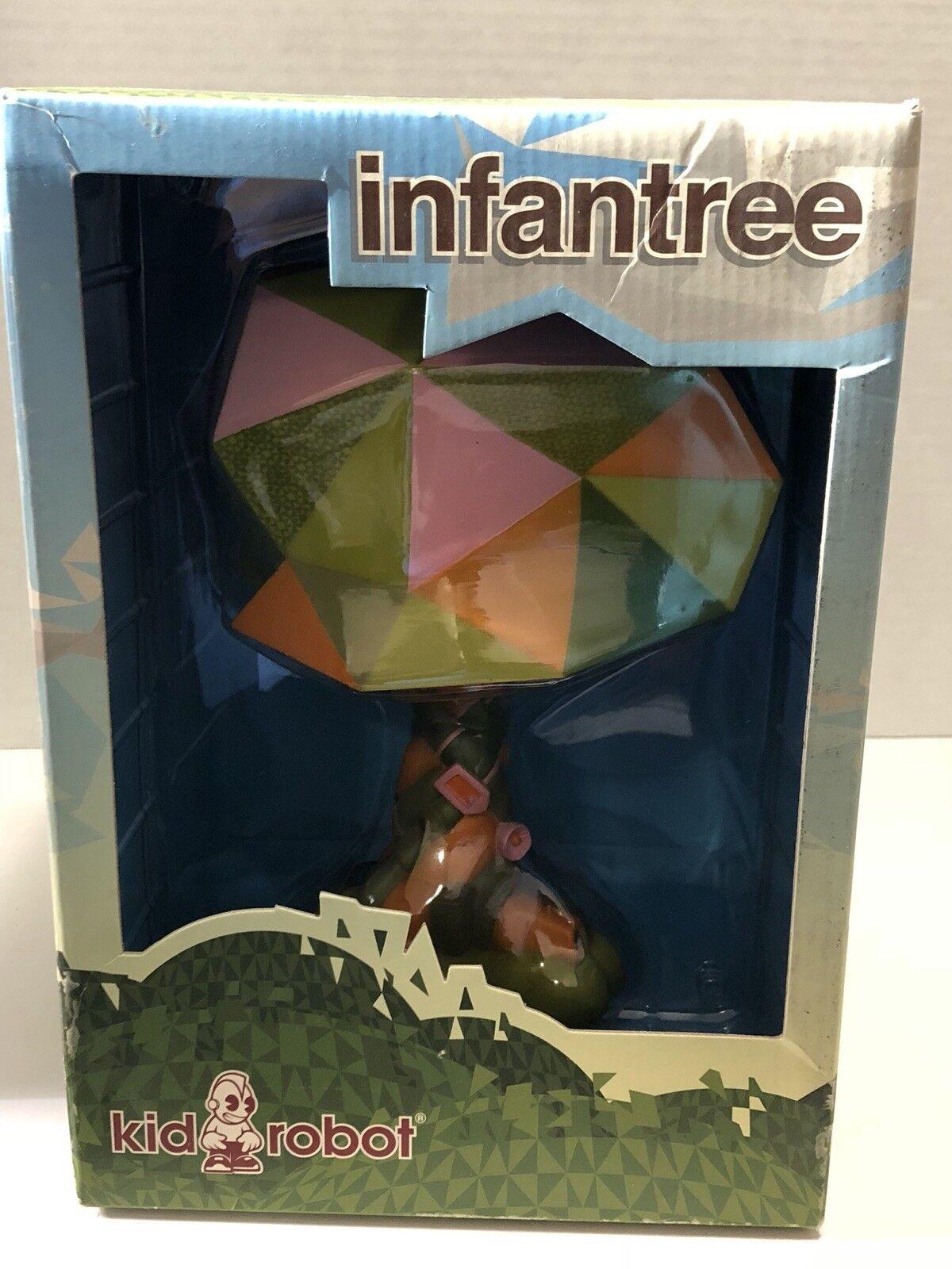 Damon Soule - Life Inventsville  Infantree  10  by Kidrobot