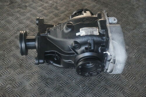 BMW X5 Series E53 3.0d M57 Rear Differential Diff 3,73 Ratio 7510659 WARRANTY