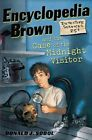 Encyclopedia Brown and the Case of the Midnight Visitor by Donald J Sobol (Paperback / softback)