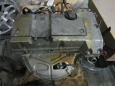 Motor 1,8 122PS Schaltgetriebe Mercedes C-Klasse C180 W202 Elegance