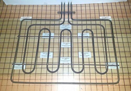 WB44X10030 Bosch//GE Bake Element 00435178 WB44X10011 1038741