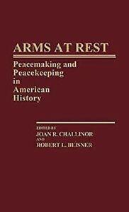 Brazos-a-Resto-Peacemaking-y-Mantenimiento-de-la-Paz-en-Americano-Historia