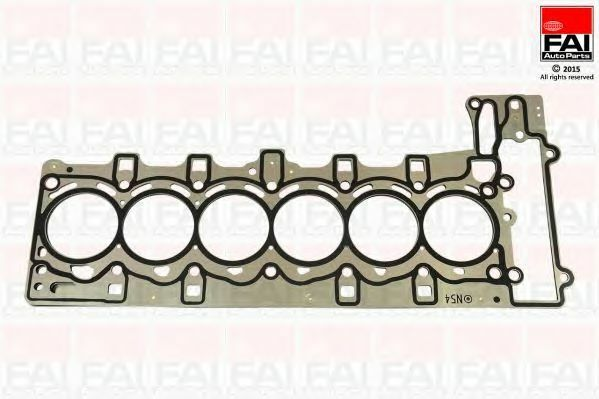 FAI HG1736 GASKET FOR CYLINDER HEAD RC1107771P OE QUALITY