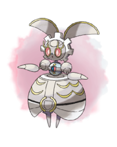 Ultra-Pokemon-Sun-and-Moon-Magearna-Event-6IV-EV-Trained