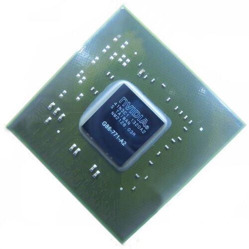 Nuevo Original NVIDIA G86-771-A2 portátil chipset gráfico VGA