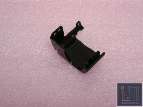 Dell Inspiron 1440 LCD Screen Hinge Cover Black Plastic Right Lid