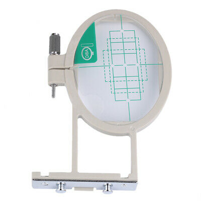 Replaces SA434 Large Embroidery Hoop for Brother SE400 PE500 LB6800 Machine