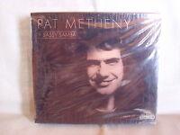 Pat Metheny- A Sassy Samba- OVP im Schuber