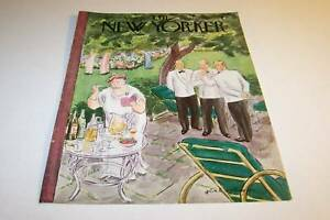 JUNE-23-1951-NEW-YORKER-magazine-cover
