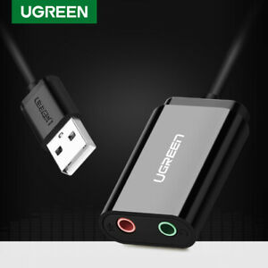Ugreen-USB-External-Stereo-Sound-Card-Audio-Adapter-3-5mm-Headphone-Mic-for-Mac