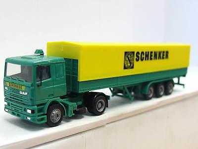 n1457 SchnÄppchen! Aufrichtig Lkw-spedition-transport-etc