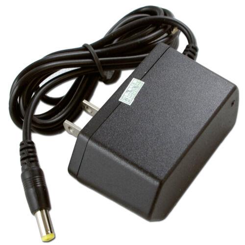 9V AC DC ADAPTER For Casio LK-40 LK-50 LK-55 LK-73 LK-90TV LK-210 Keyboard