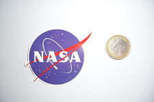 NASA Mars Mond Apollo 13 Kenedy Space Center Raumschiff Tuning Sticker Aufkleber