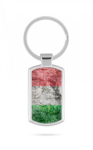 Schlüsselanhänger Italien Fahne 1
