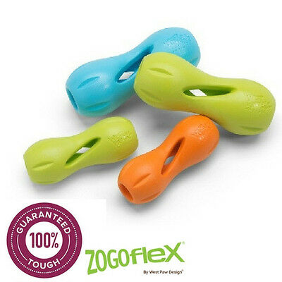 West Paw Design Zogoflex Qwizl Treat Dispensing Tough Dog/Puppy Toy