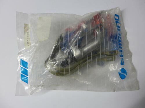 1980er 1990er NOS NEU OVP Shimano PD-A550 Light Action Pedal Set mit Käfigen