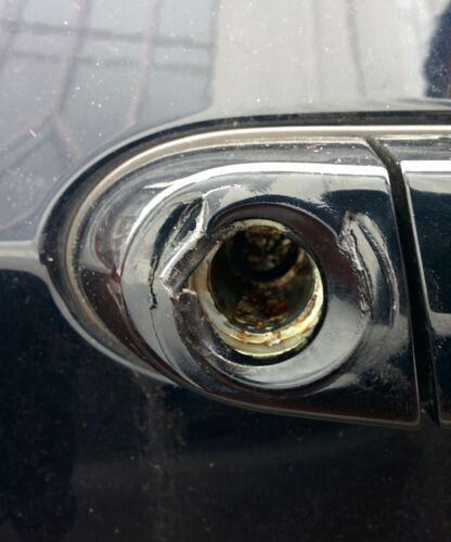 Audi 2 X Puerto Obd desactivado//inmovilizados Ventana Calcomanía Pegatinas Ford ST RS BMW