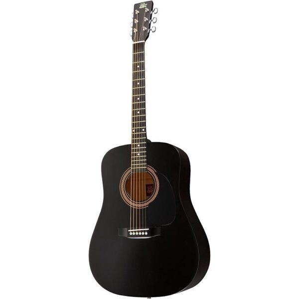 rogue ra 090 dreadnought acoustic guitar ebay. Black Bedroom Furniture Sets. Home Design Ideas