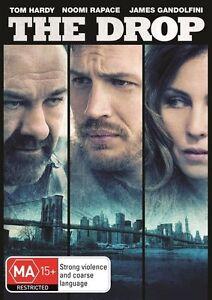 The-Drop-DVD-NEW-Region-4-Australia