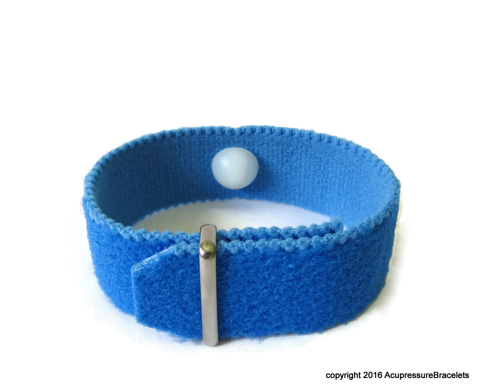 Insomnia Relief H7 Acupressure Bracelet for Sleeplessness, Anxiety, Nervousness 1
