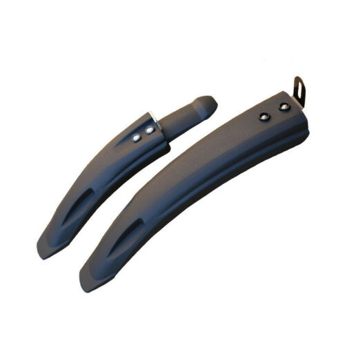 Cycling MTB Bike Front Rear Fender Mudguard Bicycle Plastic For Electric Scooter
