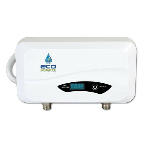 EcoSmart 3.5 kW 120V Point of Use Electric Tankless Water Heater POU3.5 New