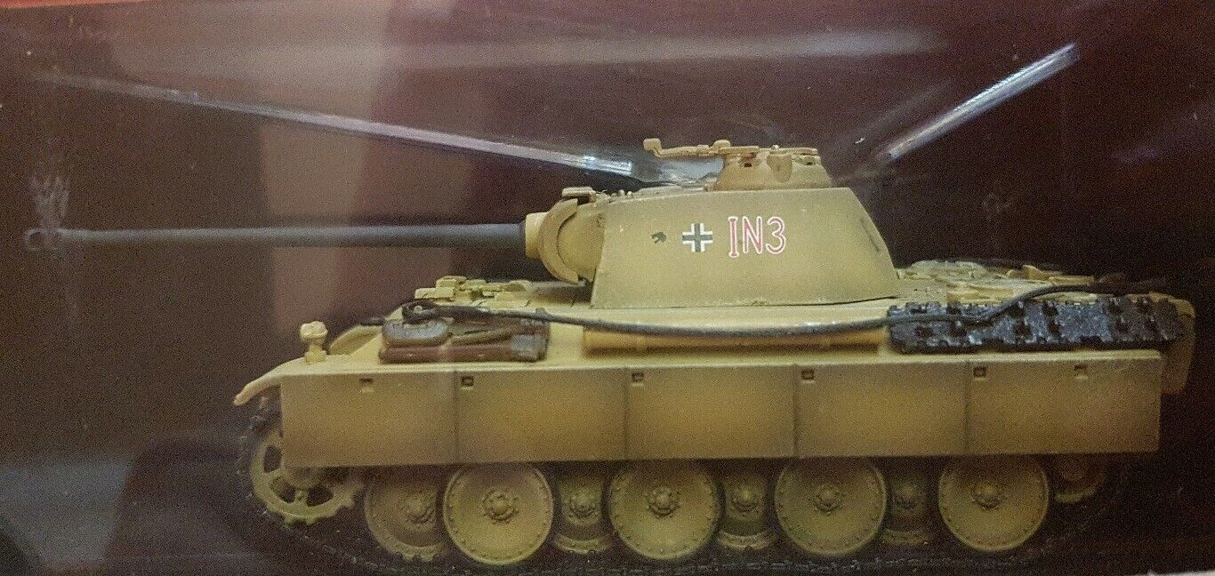 Dragon Armor Panther G PzRgt 15, 11.PzDiv Southern France 1944 Item no.60009