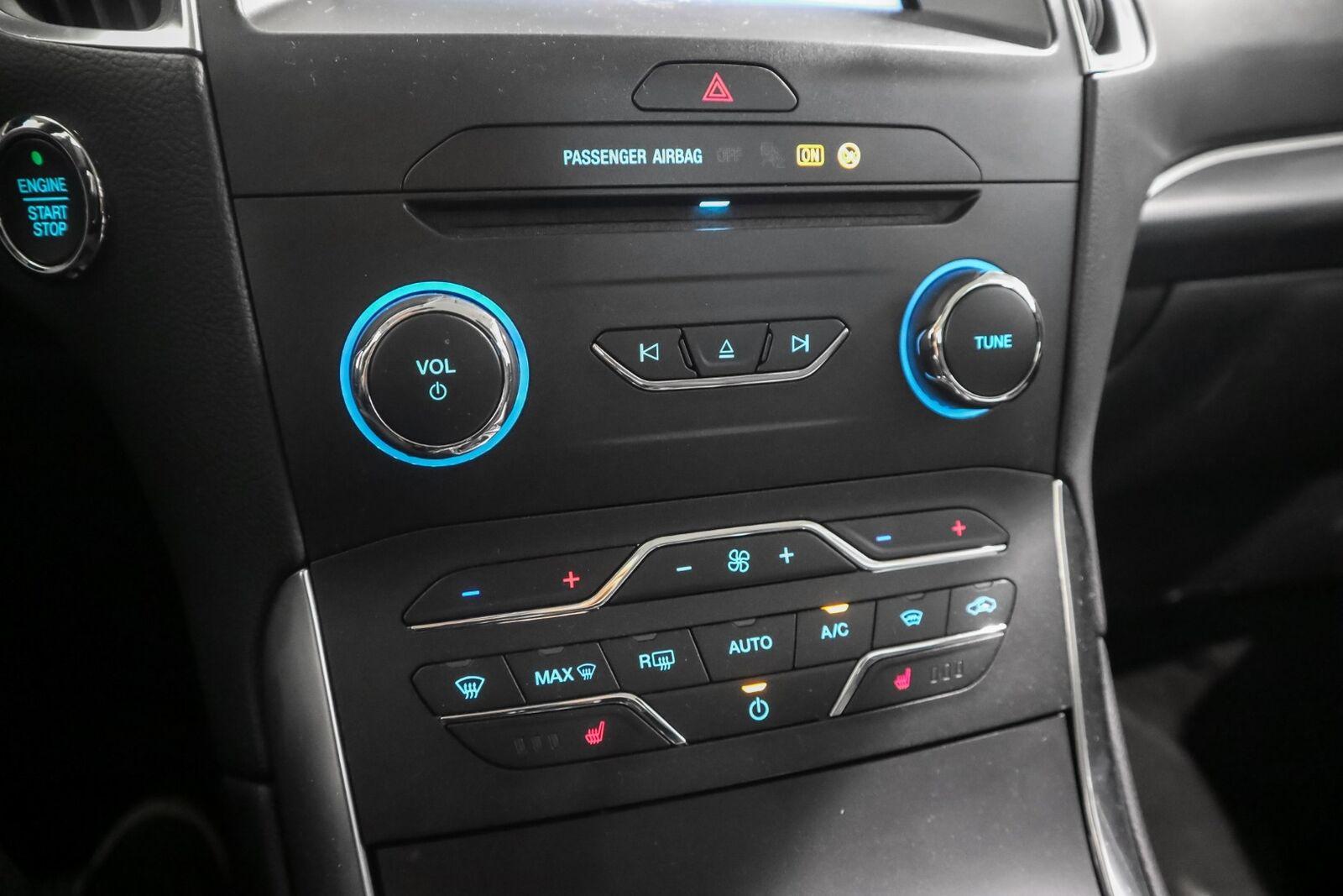 Ford Galaxy 2,0 TDCi 150 Titanium aut. - billede 11
