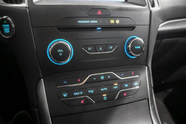 Ford Galaxy 2,0 TDCi 150 Titanium aut. billede 11