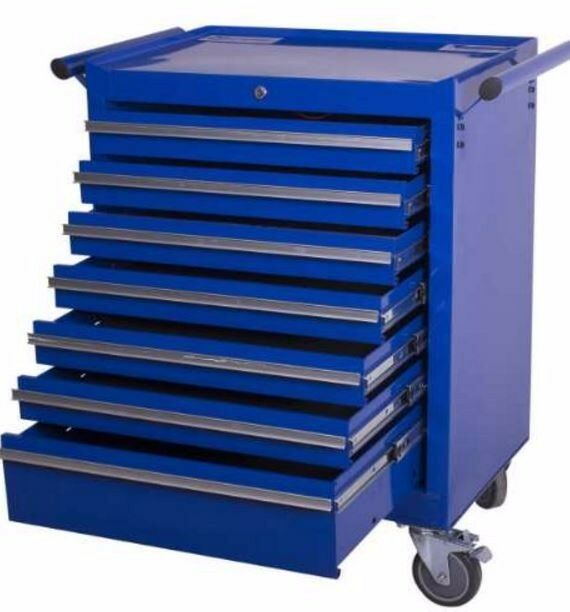 7 Draw Tool Cabinet On Wheels Lockable Edenvale Gumtree Classifieds South Africa 202384675