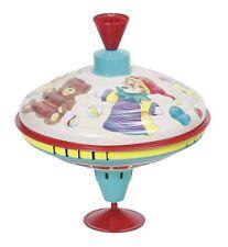 Brummkreisel Spielzeug 53035 Goki Blechspielzeug 18,5 cm Kreisel