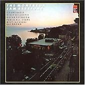 Various Artists : The Montreux Jam Sessions CD (2002)