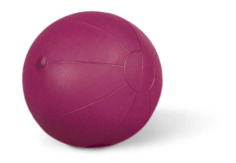 Paffen springend. Sport Fit Medizinball 5kg. Rosa. nachpumpbar. abriebfest. springend. Paffen 7dc604