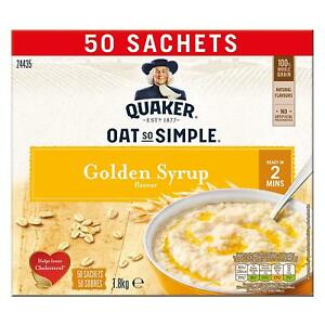 Quaker-Oats-Oat-So-Simple-Golden-Syrup-Porridge-50-x-36g-Sachets-Microwaveable