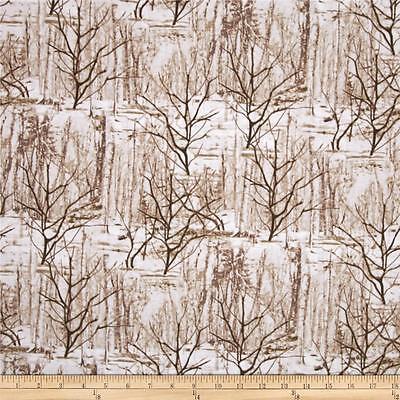 PARIS STREET SCENE Fabric Fat Quarter Cotton Craft Quilting ALFRESCO