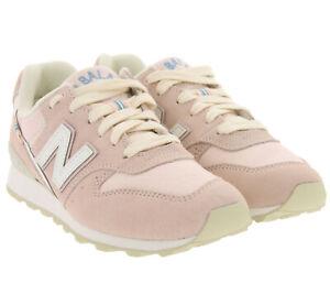 New-balance-Zapatillas-cortos-wr996yd-barridos-de-senora-de-ocio-zapatos-rosa-blanco