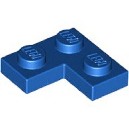 e2 10 x Winkelplatte // Eckplatte LEGO gelb 2x2 // Platte // 2420 NEUWARE
