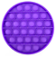 thumbnail 21 - Popit Fidget Toy Push Bubble Sensory Stress Relief Kids Family Games Square Game