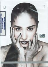 Demi by Demi Lovato (CD, May-2014, 2 Discs, Hollywood)